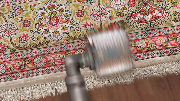 Dry Cleaning For Silk Rugs